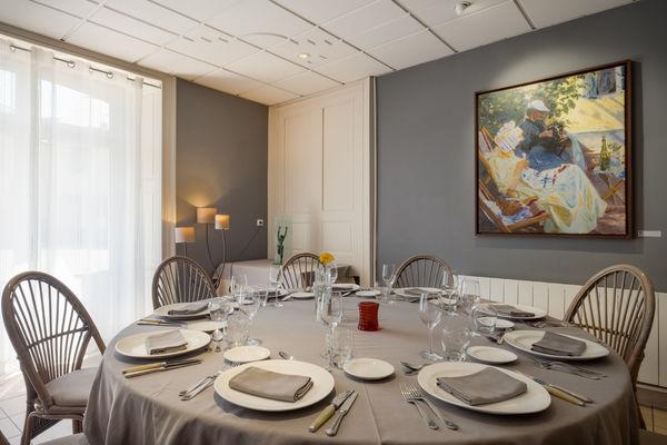 l'ermitage hotel & restaurant, hotel laval, restaurant laval, séminaire laval, hotel sable-sur-sarthe (17)