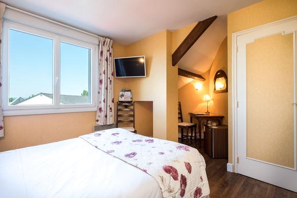 l'ermitage hotel & restaurant, hotel laval, restaurant laval, séminaire laval, hotel sable-sur-sarthe (36)