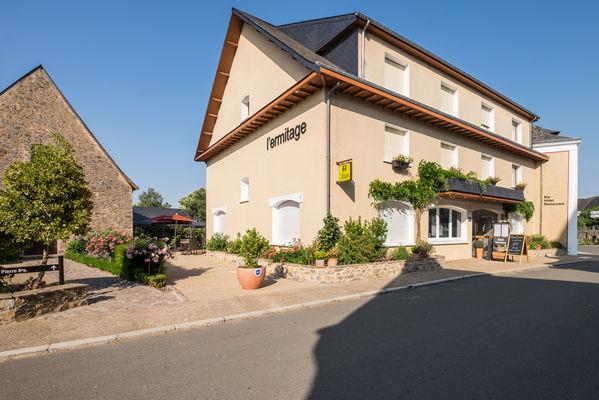 l'ermitage hotel & restaurant, hotel laval, restaurant laval, séminaire laval, hotel sable-sur-sarthe (38)