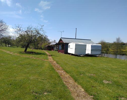 Camping à la ferme La Cour Le Ribay 1