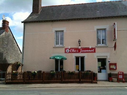 Chez Jeannot - Gastines