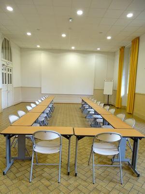 Salle Laval 175 m²
