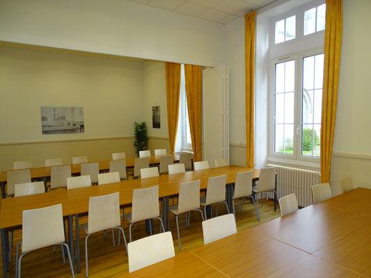 Salle Mayenne 75 m²