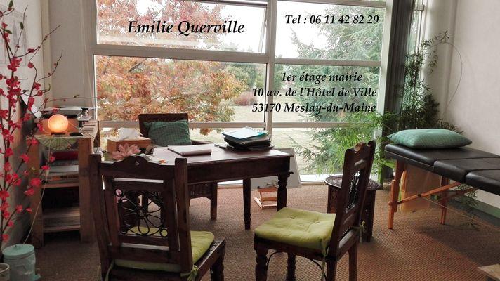 Emilie-Querville