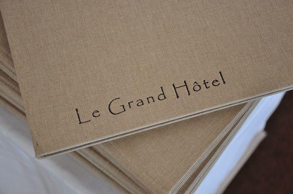Grand Hôtel Mayenne