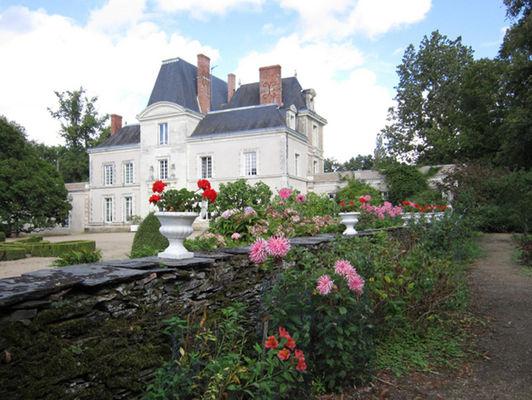 Château de Mirvault