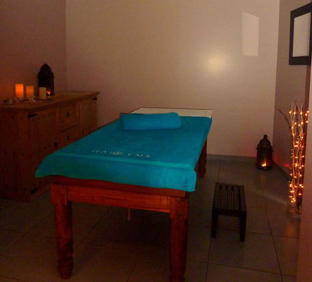 LOI53- Spa de la Fontaine massage