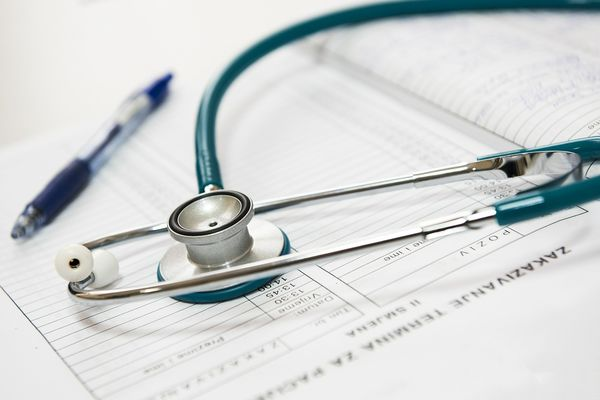 Médecin médical infirmier ambulance