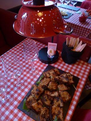 Caf & Couette à Ste Suzanne