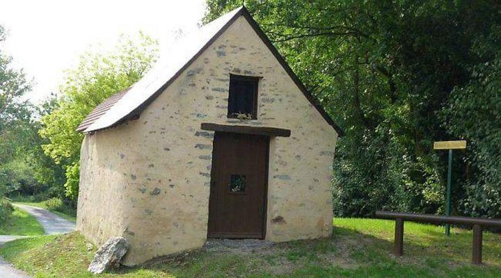PCU53- Chapelle du Torticolis