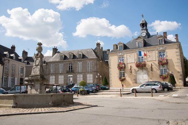 Ville-de-Mayenne