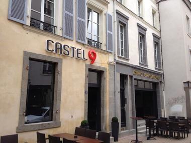 Entrée Castel9