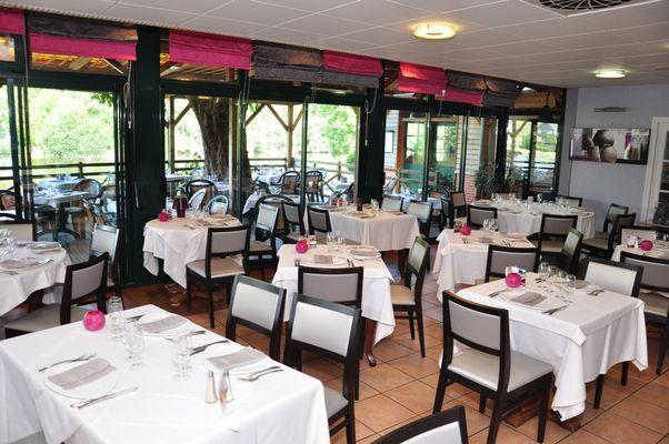 hotelrestaurantbeaurivage-moulay-53-hot-8 _CP Patrick LECOQ Logis de la Mayenne