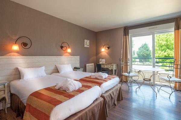 l'ermitage hotel & restaurant, hotel laval, restaurant laval, séminaire laval, hotel sable-sur-sarthe (10)