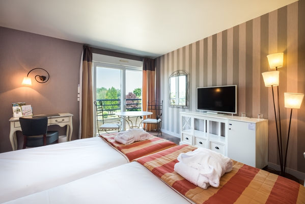 l'ermitage hotel & restaurant, hotel laval, restaurant laval, séminaire laval, hotel sable-sur-sarthe (11)