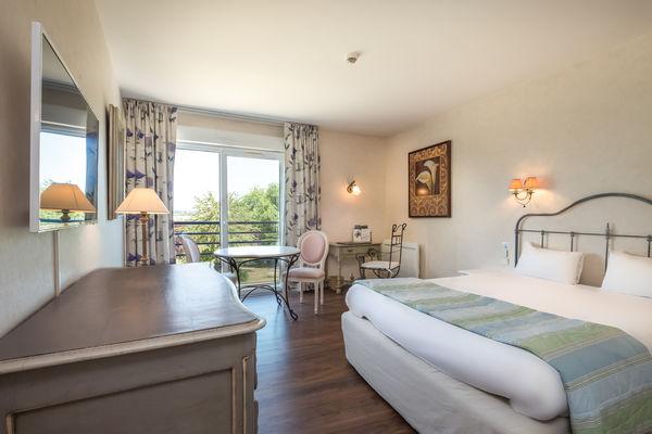 l'ermitage hotel & restaurant, hotel laval, restaurant laval, séminaire laval, hotel sable-sur-sarthe (2)
