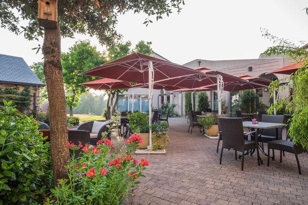 l'ermitage hotel & restaurant, hotel laval, restaurant laval, séminaire laval, hotel sable-sur-sarthe (68)