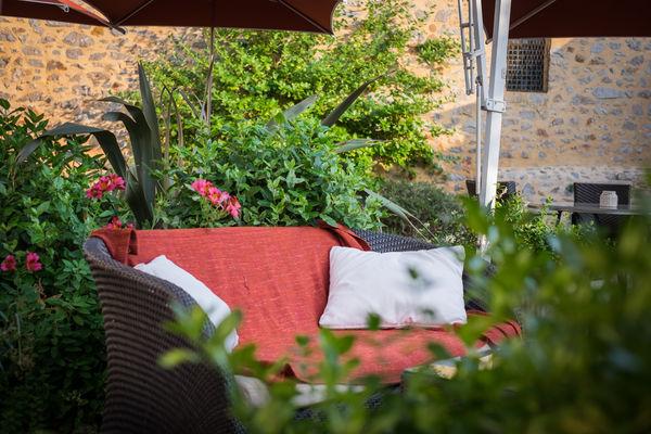 l'ermitage hotel & restaurant, hotel laval, restaurant laval, séminaire laval, hotel sable-sur-sarthe (72)