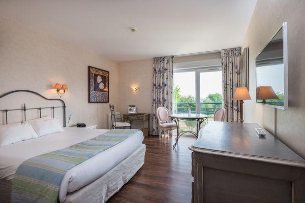 l'ermitage hotel & restaurant, hotel laval, restaurant laval, séminaire laval, hotel sable-sur-sarthe (73)