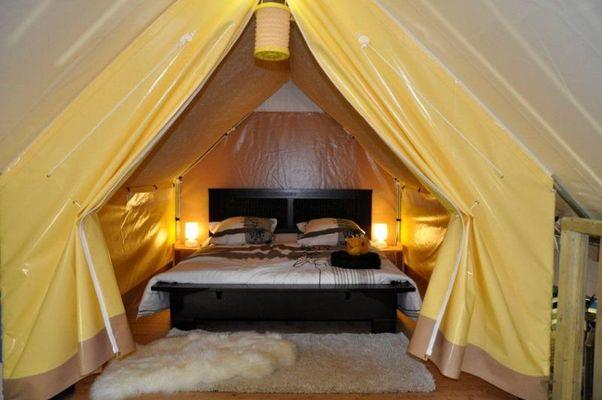 Bréhal_Camping de la Vanlée_treck intérieur