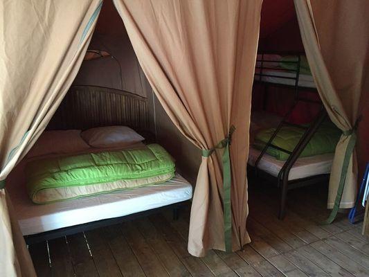 Camping-Belleme