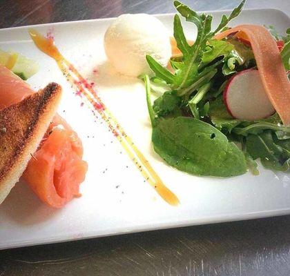 Champeaux_Restaurant La Grange de Tom_4