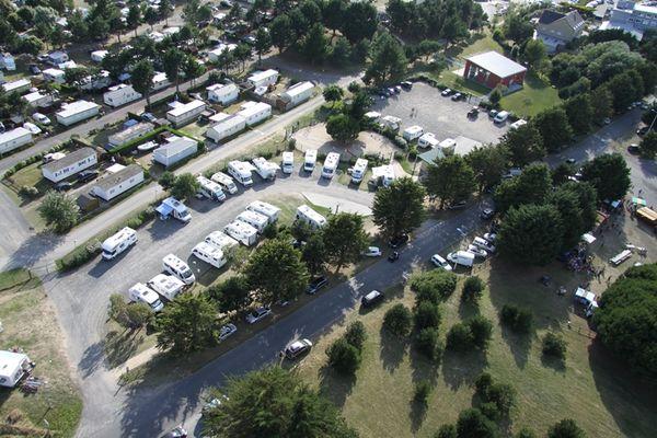 Coudeville-sur-Mer_aire de camping-cars_1