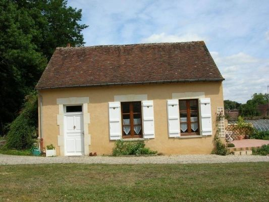 La Maison de Poupée