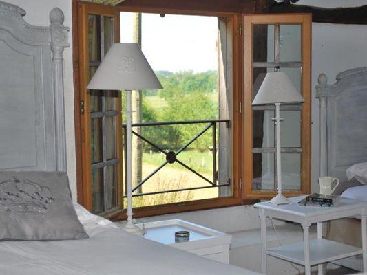 """""""La Maison"""" - Le Vaumenard"""