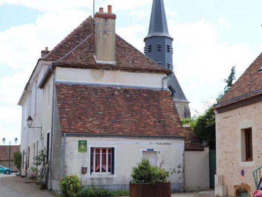 Mamie House - rue de l'église