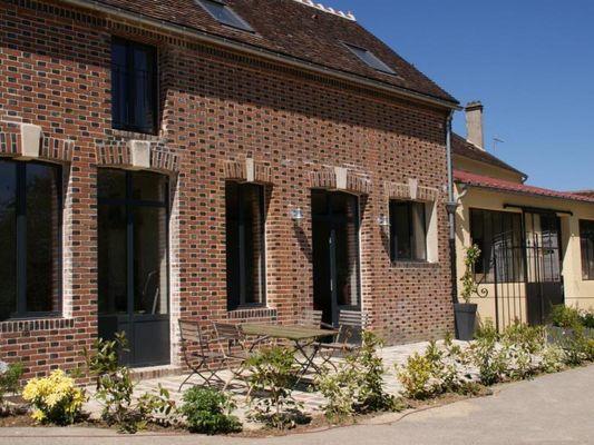 l'atelier -18 rue Hautguinière
