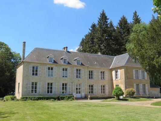Le Château de Bellavilliers