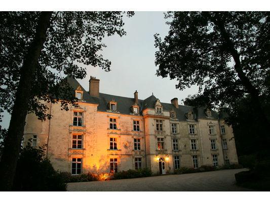 Château de Villeray - Condeau