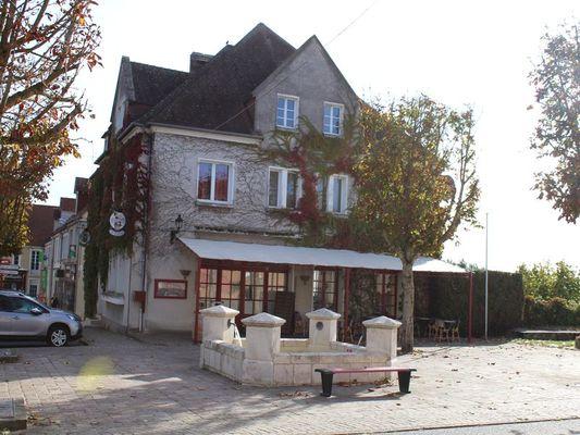 Hotel-de-France-Tourouvre