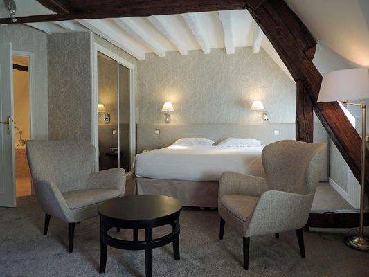 Hotel Le Tribunal - Mortagne