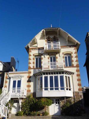 Location vacances Manche P. Khatchadourian - Granville (50400)-3