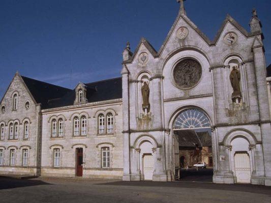 Abbaye de la Trappe - Soligny la Trappe
