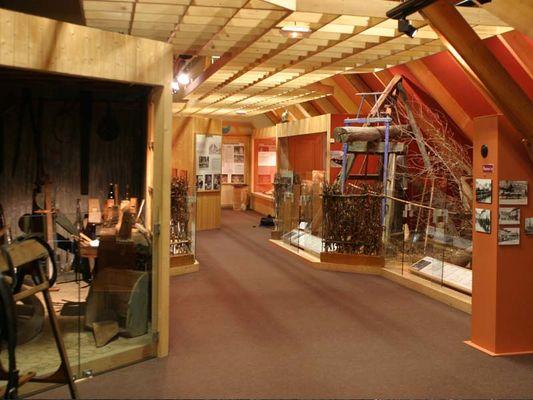 Ecomusée du Perche - Saint Cyr la Rosière