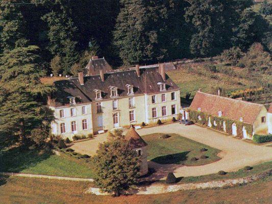 Château de l'Hermitière