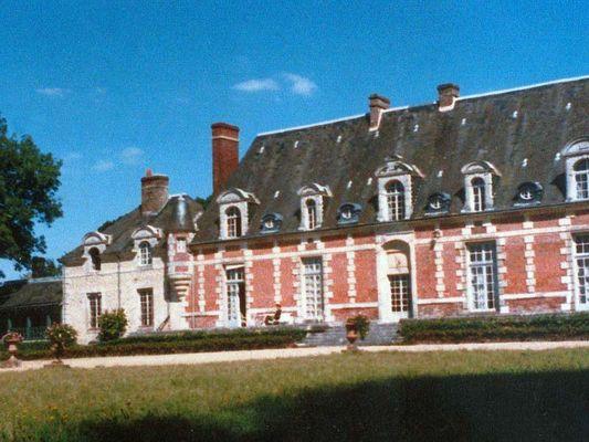 Château du Tertre - Serigny