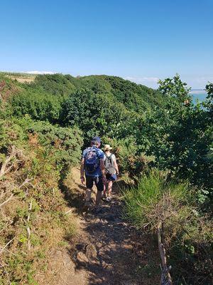 Photo-56---rando-Carolles---2018-07-GR223-Vallee-du-Lude-et-cabane-Vauban-E