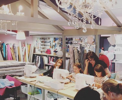 Photo 9 - Atelier Un peu de ci un peu de ca