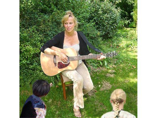 Atelier contes et chansons - Rémalard