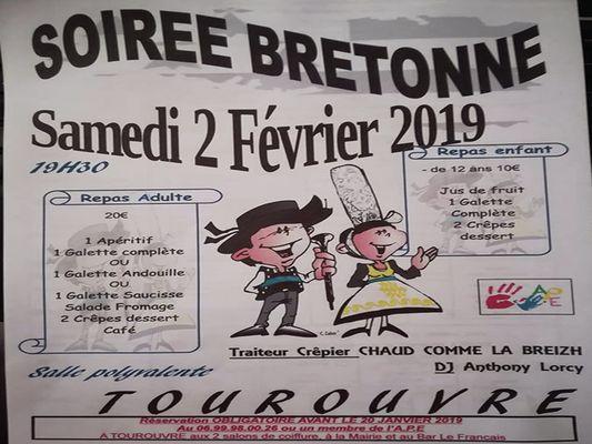 Soirée bretonne APE 800x600
