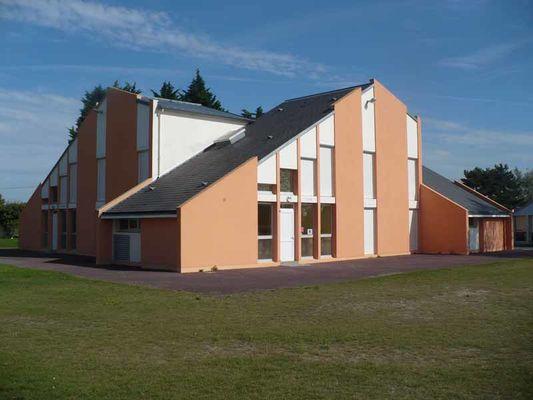 St-Martin-de-Bréhal_Centre PEP Les Oyats_bâtiment1