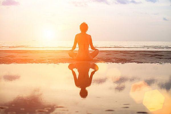 Yoga libre de droit