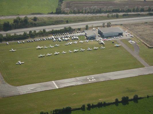 Aéroclub de Mortagne au Perche