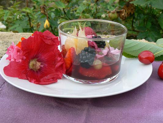 Ateliers culinaires - La Perrière