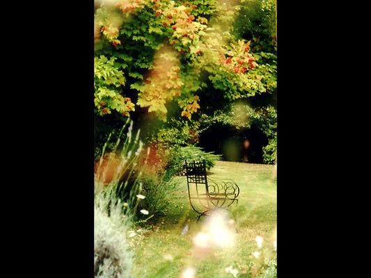 Jardin de la Bourdonnière - Réveillon
