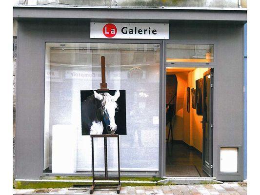 La Galerie - Mortagne au Perche
